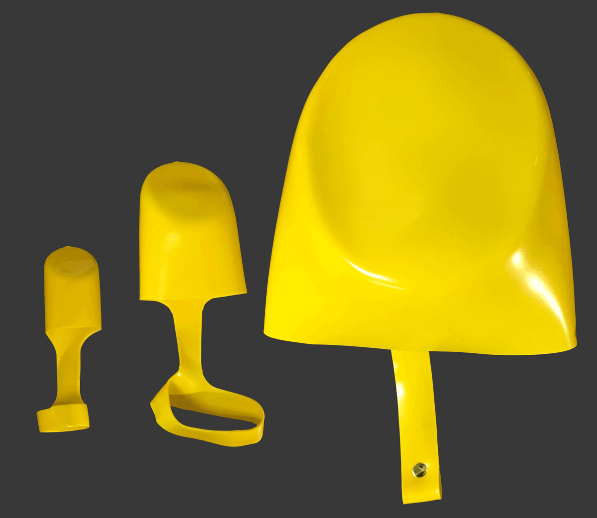 Mercer Weather Caps